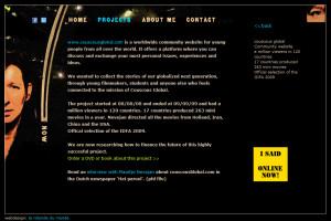 oude website Maartje